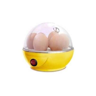 Single Electric Egg Poacher image 1