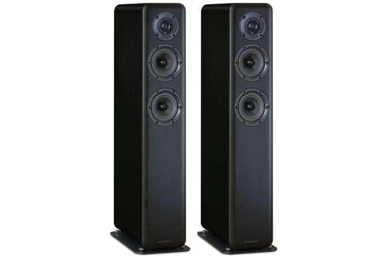 Wharfedale D300 Series 5.1 Hometheater Speaker Set image 5