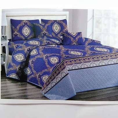 Pure Cotton Turkish bedcovers image 13