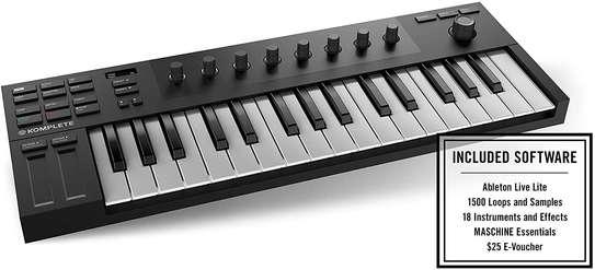 Native Instruments Komplete Kontrol M32 Controller Keyboard image 1
