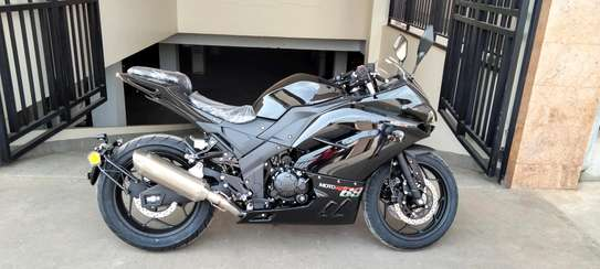 Sports Bikes For Sale image 4
