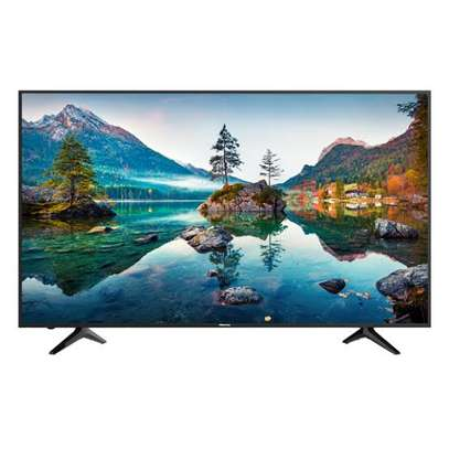 Hisense 49 inches Smart Digital TVs image 1