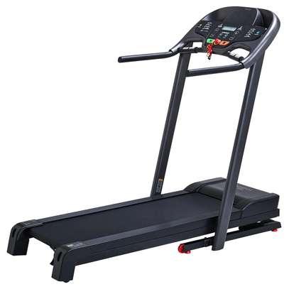 Bluetooth treadmill image 1