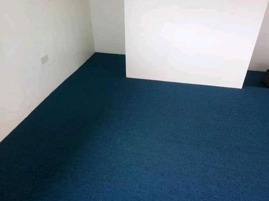 Wall to wall elegant carpets image 3