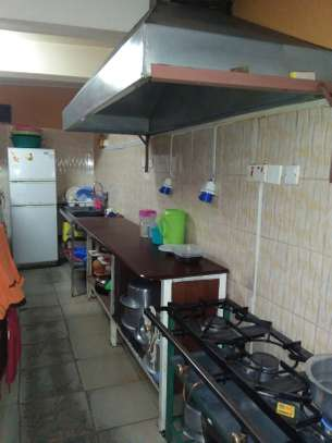 Restaurant for Sale In Mlolongo image 1