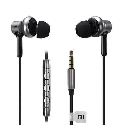 Original Xiaomi QTEJ02JY Pro HD In-ear Hybrid Earphones image 2