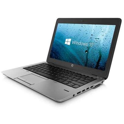 """HP EliteBook 840 G2 - 4 GB RAM - Core i7-5300U / 2.3 GHz - 500 GB HDD - 14 """" image 1"""