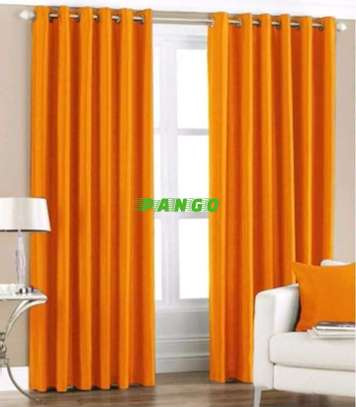 Heavy Cotton Curtain image 7