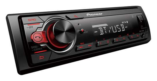 PIONEER CAR RADIO image 4