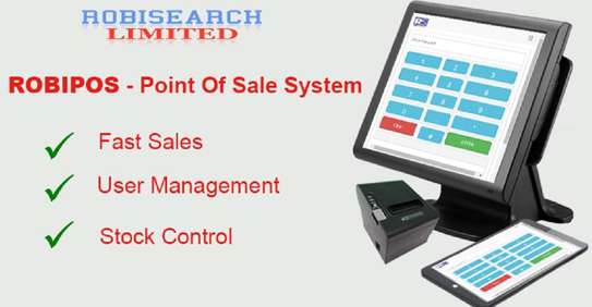 ADVANCE STOCK TAKING POINT OF SALE SOFTWARE image 1