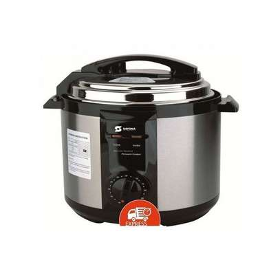 Sayona Electrical Pressure Cooker image 1