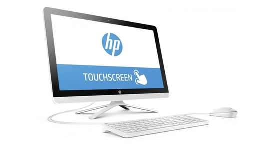 HP 24-g031a All in one image 2