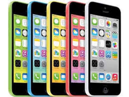 iphone 5c image 3