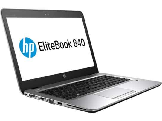 HP 840 G1 i7, 8GB, 1TB image 1