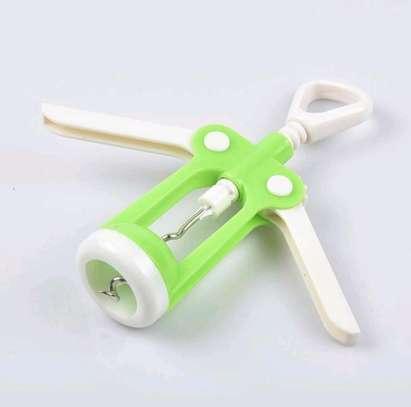 Generic Plastic Corkscrew image 4