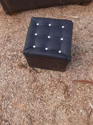 Footrest image 1