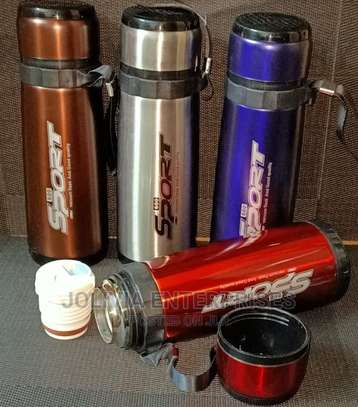 Vacuum Flasks for Travellers image 6