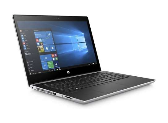 HP Notebook - 14 Intel® Core™ i5 image 1