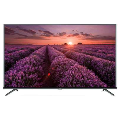TCL 50 inches Smart LED 4K Android TV with HDR -50P8M image 1