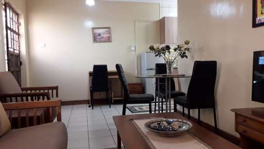 Furnished 2 bedroom house for rent in Nyari image 11