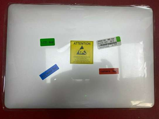 """Apple MacBook TouchBar 13"""" A1708 2016 2017 LCD Screen Assembly Space Grey image 3"""