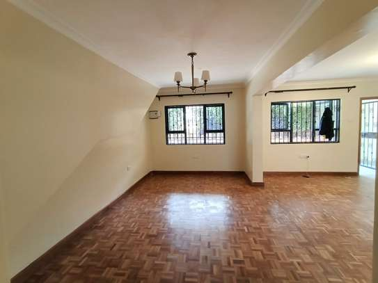 3 bedroom apartment for rent in Old Muthaiga image 3