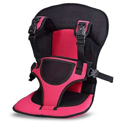 Breathable baby Car safety Seat cushion image 1
