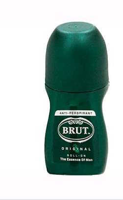 Brut original roll on