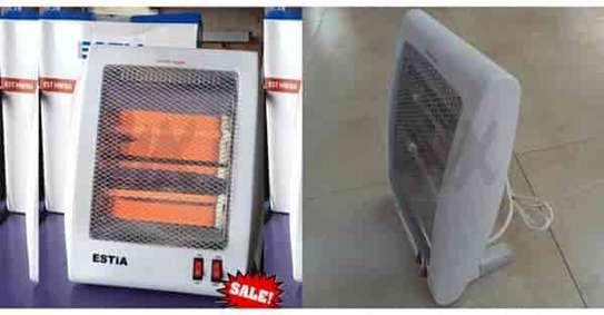 Estia Quatz Room Heater image 3