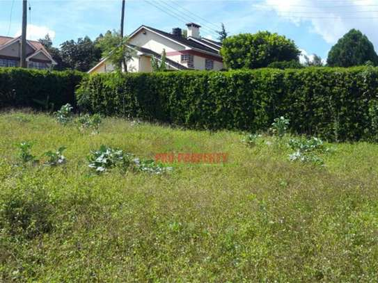 Waiyaki Way - Residential Land, Land image 1