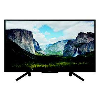 Sony 43W660F - 43 Smart Full HD LED TV
