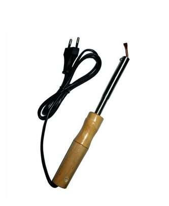 Electric Soldering Iron Soldering Hand Solder Tool AC 220-240V image 1