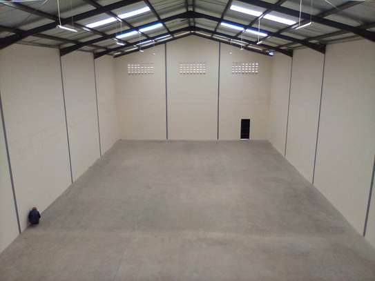 warehouse for rent in Utawala image 17