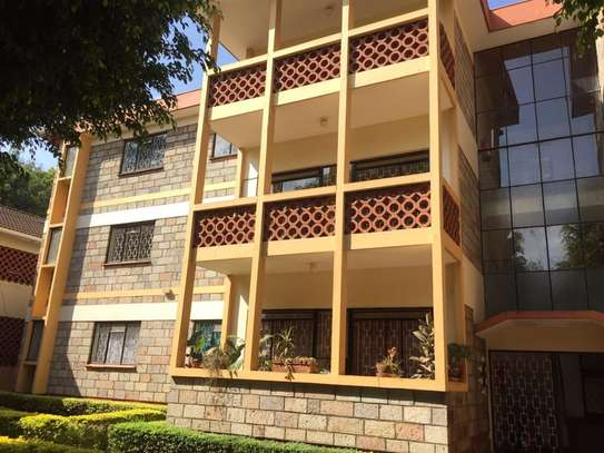 Old Muthaiga - Flat & Apartment, Flat & Apartment image 2