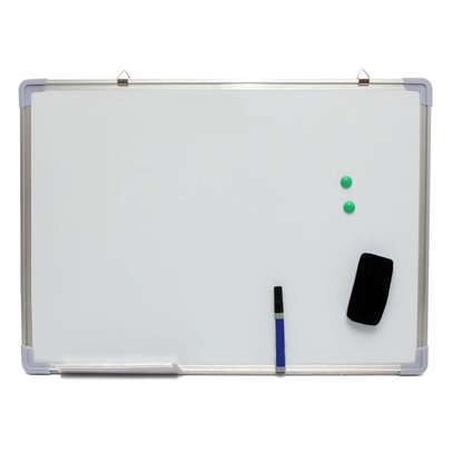 Magnetic Whiteboard 5X4 image 1