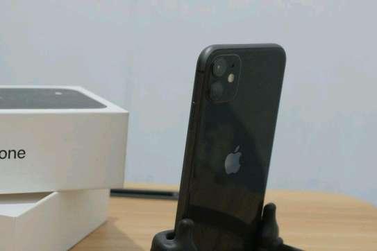 Apple Iphone 11 Black ▪︎ 256 Gigabytes