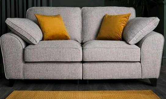 New two seater sofa image 1