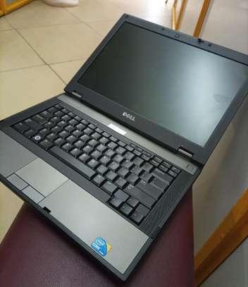 New Laptop Dell Latitude E5410 4GB Intel Core I7 SSHD (Hybrid) 320GB image 3