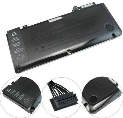 """A1322 Battery MacBook Pro 13""""A1278 Mid 2009 2010 2011 2012 image 1"""
