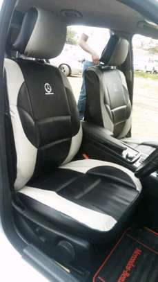 Classic Car Seat Covers image 1