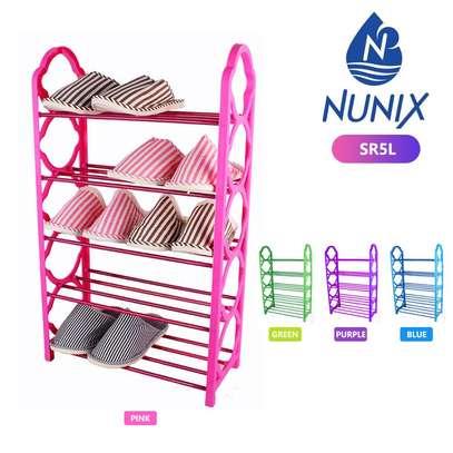 Unique Shoe rack image 1
