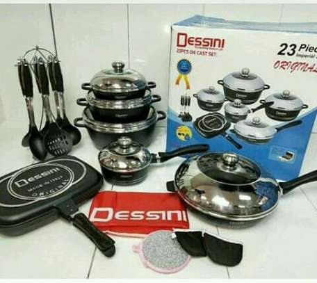 Dessini Pc Cooking Ware image 1