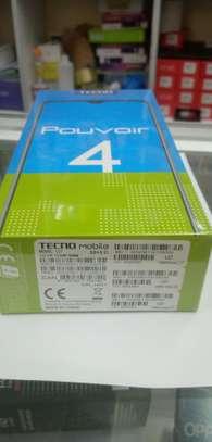New Tecno Pouvoir 4 image 2