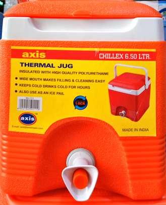 20 Liters Cooler Box 3 PC Set image 2