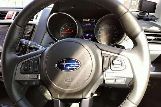 Subaru Outback image 4