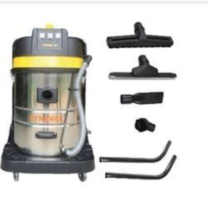 Wet and dry vacuum cleaner image 3