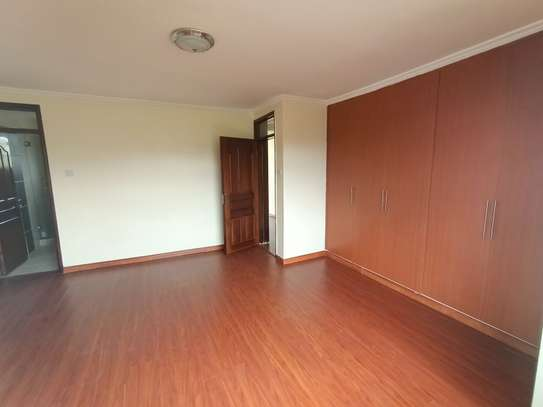 4 bedroom house for rent in Kiambu Road image 13