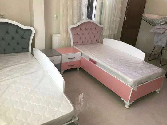 Baby beds/baby girl beds/baby boy beds/beds for sale in Nairobi Kenya image 2