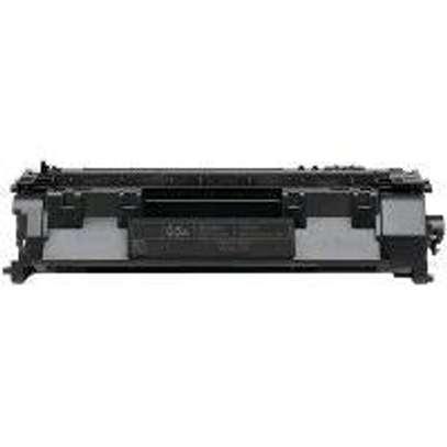 05A toner cartridge black only CE505A printer number P2055 P2035 image 11