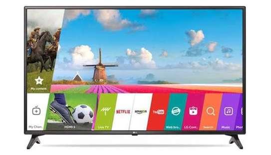 LG 49 inch smart Digital TVs image 1